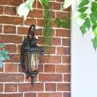 'Pennsylvania' Top Fix Lantern in situ