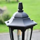 Traditional Hexagonal Lantern