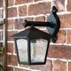 Traditional Wall Lantern