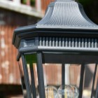 Traditional Style Pillar Light