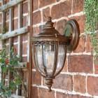 'Sandyway' Top Fix Lantern in Situ
