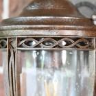 Close up of decorative detailing