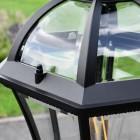 Close-Up of Lantern