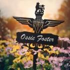 British Parachute Regiment Memorial Spike