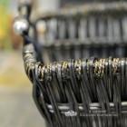 Corners on the Wicker Basket