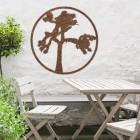 Joshua Tree Wall Art in Situ Outdoors