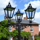 Traditional Victorian Lanterns