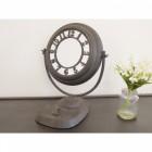 Vintage Style Clock Mirror