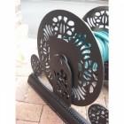 Water Wheel Garden Hose Tidy