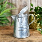 One Pint Galvanised Watering Can