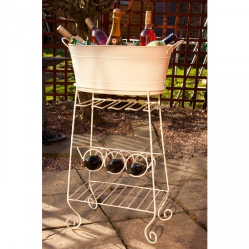 The 'Deluxe' Harrison Wine carrier and Drinks cooler