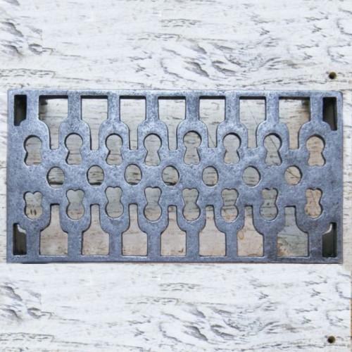 Medium Sized Cast Iron Air Brick
