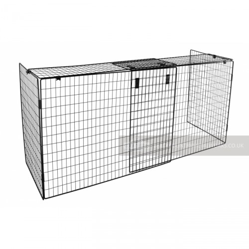 Brinton Enclosed Nursery Fire Guard