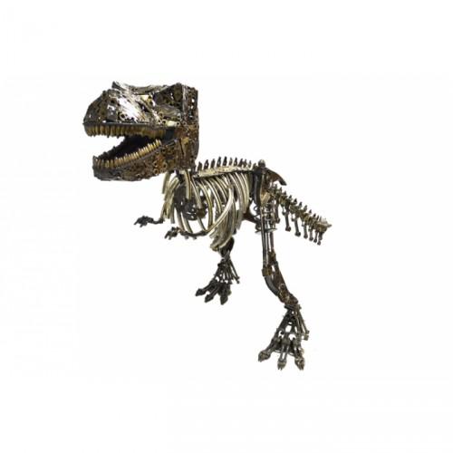 Dino roar T-Rex Jurassic Park