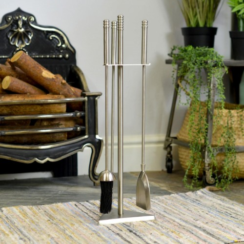 The Sedgley Stainless Companion Set