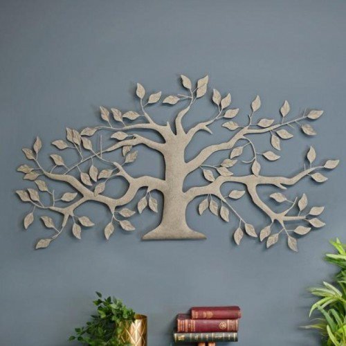 """Tule Tree"" Wall Art"