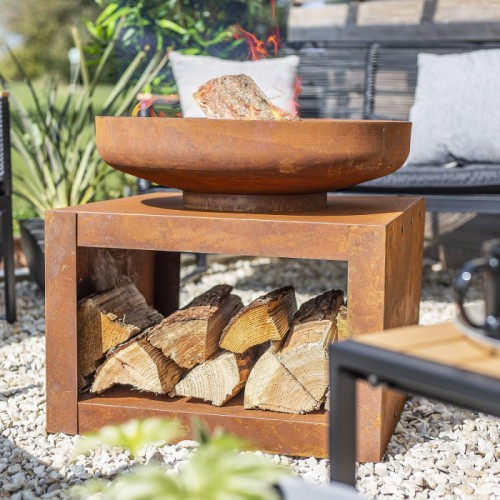 Extra Large Size Outdoor Chiminea