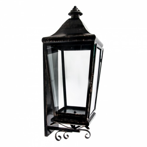 Antique Period wall lantern