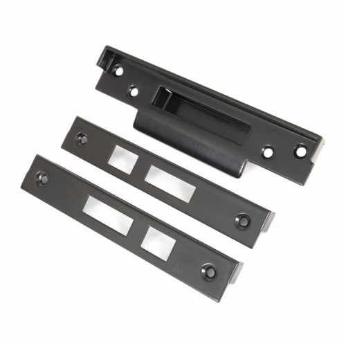 Rebate Kit for Standard Sashlock - Black 0.5""