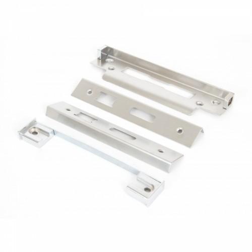 """Rebate Kit for Standard Sashlock - Satin Stainless Steel 0.5"""""""