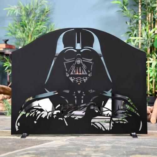 Darth Vader Fireguard in Situ