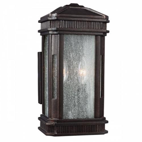 """""""Ludworth"""" Traditional Flush Wall Lantern"""
