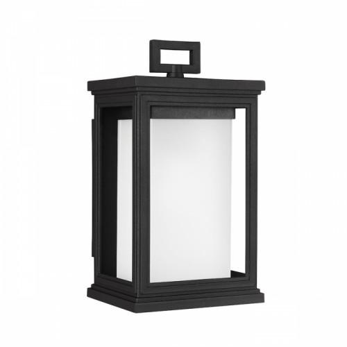 """Letchworth"" Vintage Style Standard Porch Lantern"