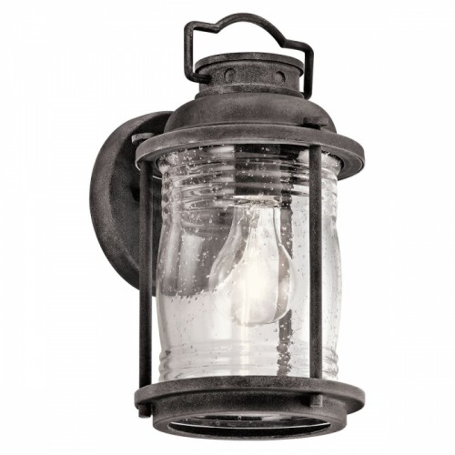 Bantam Bay Small Wall Lantern