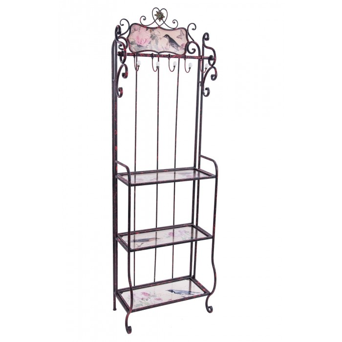 Metal Bathroom Shelving Unit 28 Images Linen