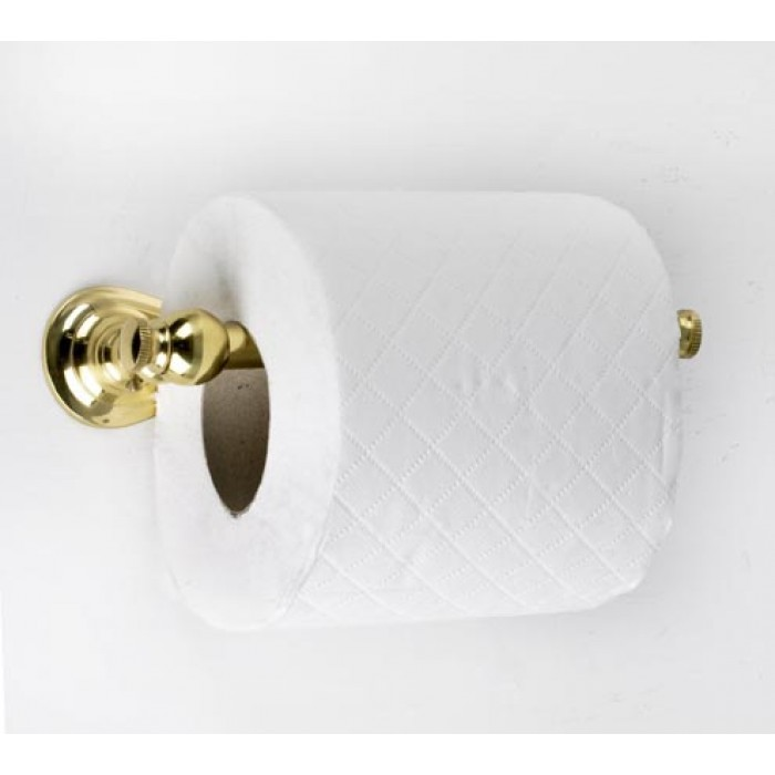 Warrington Toilet Roll Holder Ball End Designer Toilet