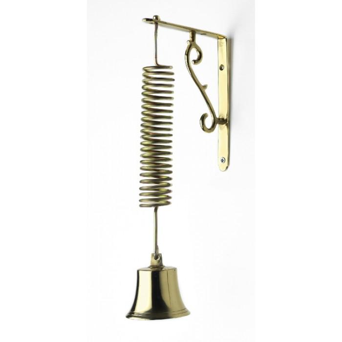Merveilleux Large Hanging Door Bell