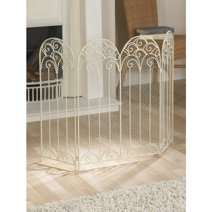 french victoriana fire screen fire guards screens fireplace accessories catalogue. Black Bedroom Furniture Sets. Home Design Ideas