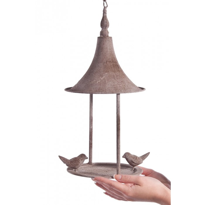 hanging over patio and tier two bird feeder basket garden zoom image to lg hover