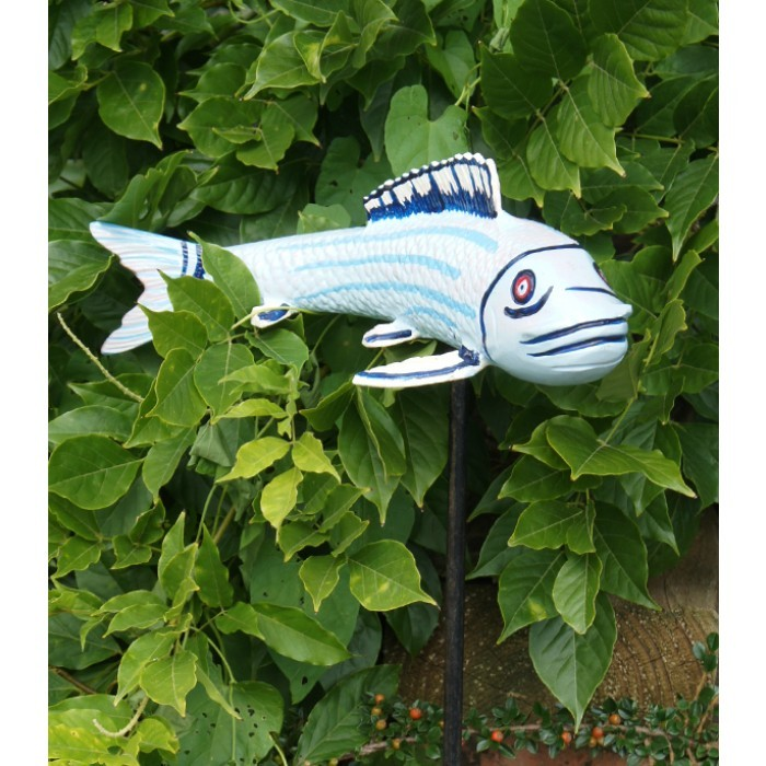 Freshwater serenity koi fish garden decoration insect for Garden pond ornaments uk