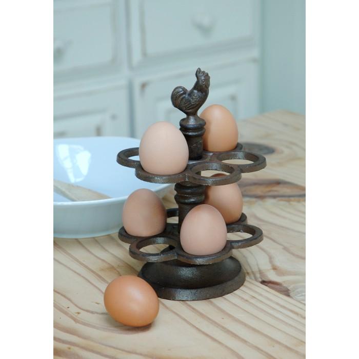 Egg Holders & Baskets | Black Country Metal Works