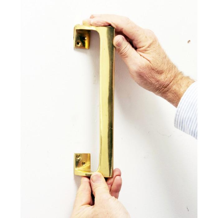 ... Sidbury Quays Large Modern Door Pulls V7