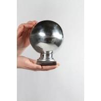 Aluminium Orb Finial
