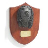 Afghan Hound Trophy