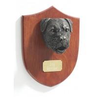 Border Terrier Trophy