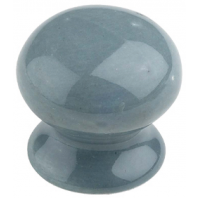 Ceramic cupboard knob - V33