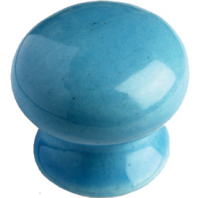 Ceramic cupboard knob - V39