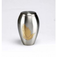 """Faith"" Memorial Urn"