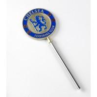"""""""Chelsea"""" tiller pin"""