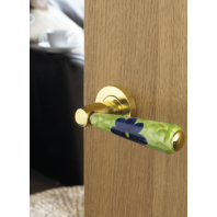 Ceramic Lever Handle Version 21