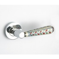 Ceramic Lever Handle Version 45