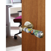Ceramic Lever Handle Version 59