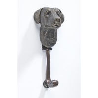 Door Knocker Greyhound