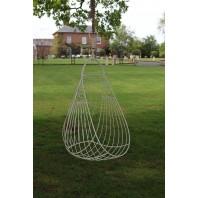 The Olivia Swinging Garden Seat