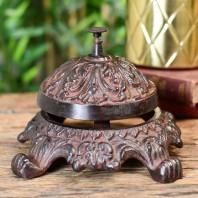 """""""Holmeworth Abbey"""" Ornate Reception Bell"""