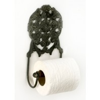 """Lady Elinor"" Toilet roll holder"
